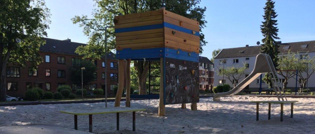 Spielplätze Aachen