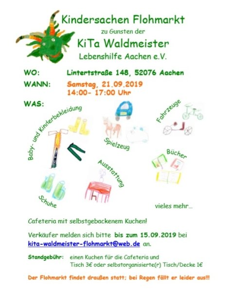 KiTa Waldmeister
