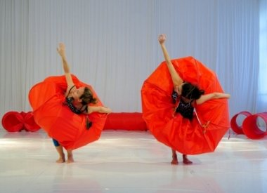 TanztheaterMobil