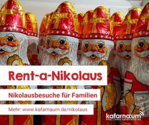 Nikolausbesuch