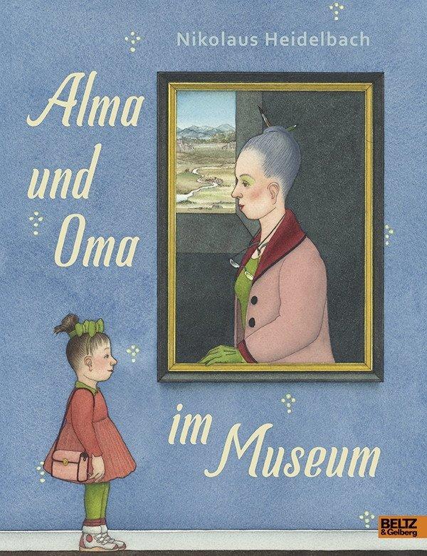 Alma und Oma