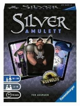 Silver Kartenspiel