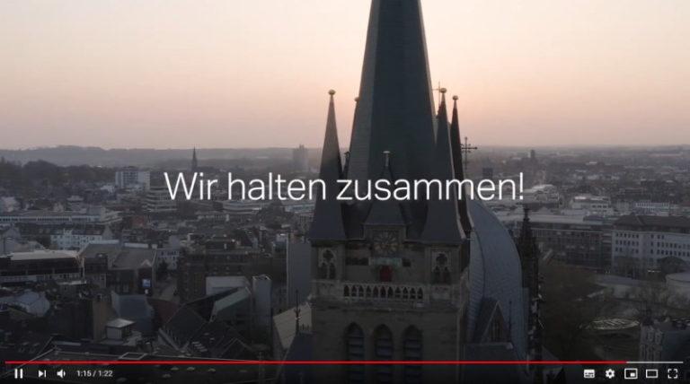 zusammen Aachen Film