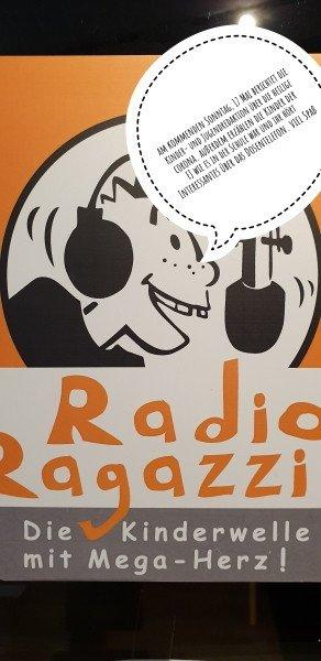 Radio Ragazzi Euro Jugend