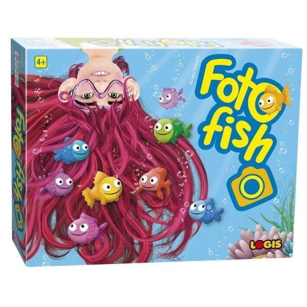 Foto Fish Spiel