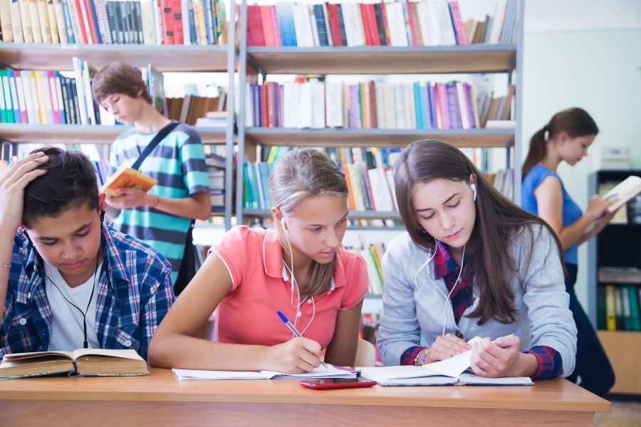 Ferienkurse nachhilfe extra Schule