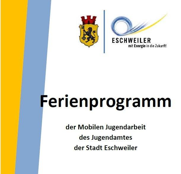 Ferienprogramm Eschweiler
