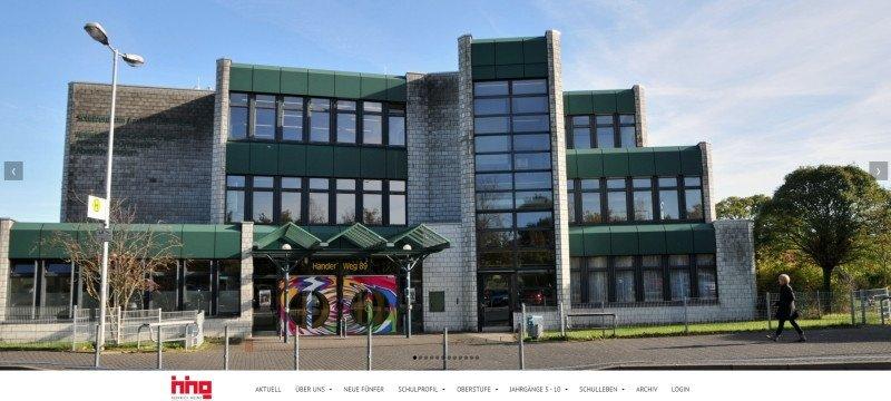 Heinrich-Heine-Gesamtschule Aachen