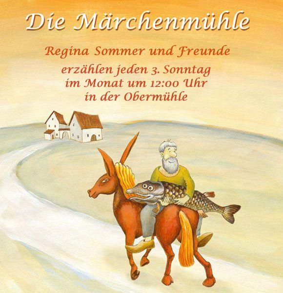 Märchenmühle