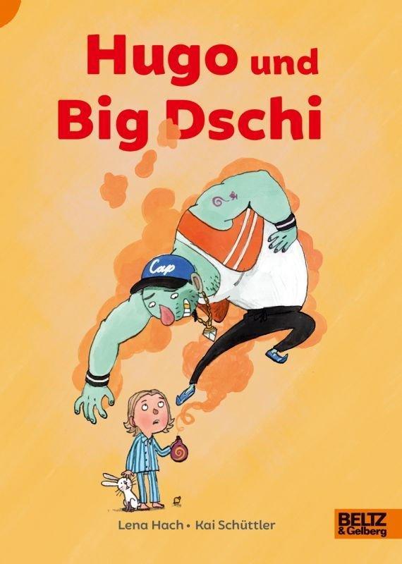 Hugo Big Dischi Lena Hach