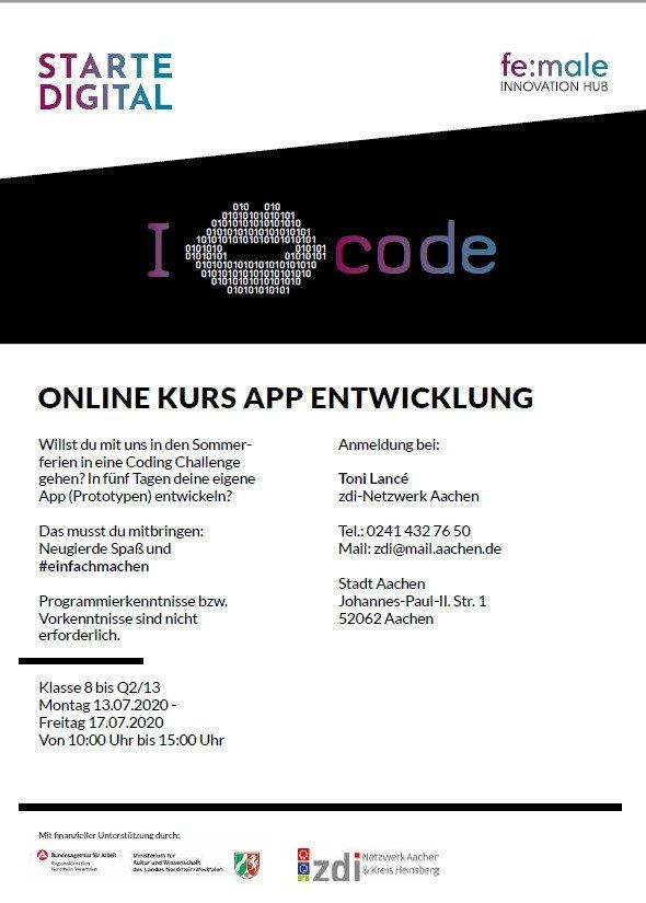 Online Kurs App