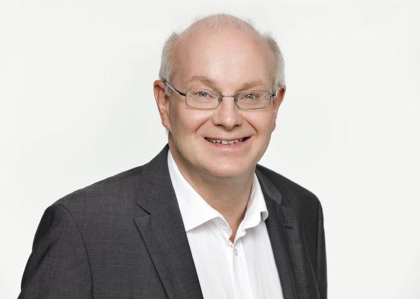 Oberbürgermeister Aachen Kandidat Kommunalwahl 2020 Wilhelm Helg FDP