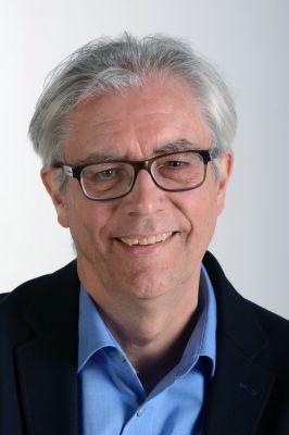 Oberbürgermeister Aachen Kandidat Kommunalwahl 2020 Leo Deumens Linke