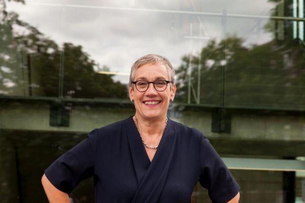 Sibylle Keupen Oberbürgermeister Kandidatin Aachen