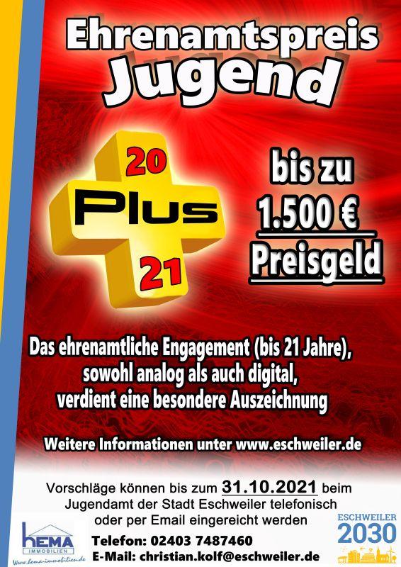 Jugendplus 2021