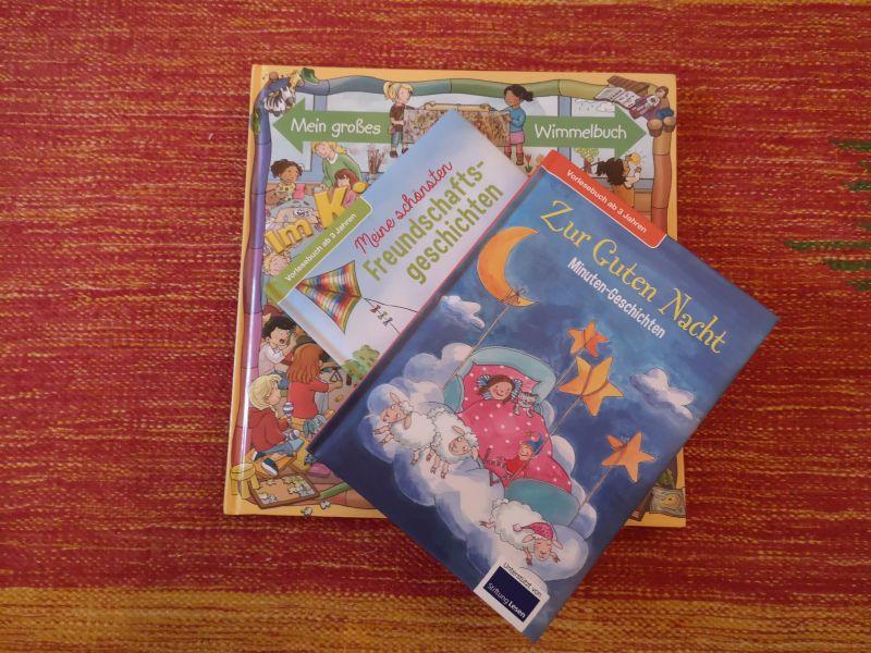 Lesen Bücher Stadtbibliothek