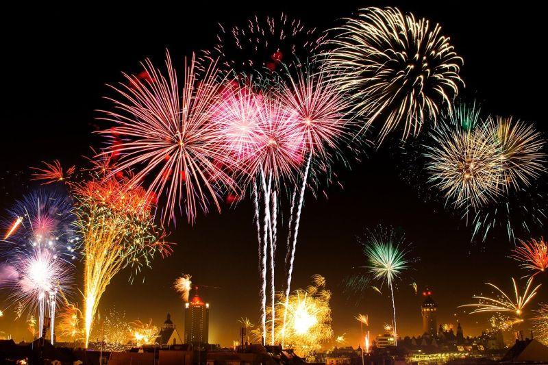 Silvester 2020/2021: Verbot von Feuerwerk und Böllern in Aachen
