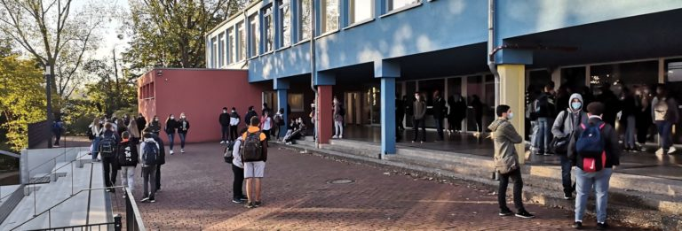 Aachener Schulen und Kitas in Corona-Zeiten
