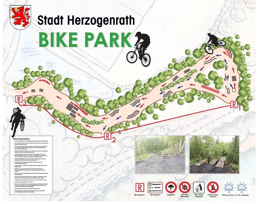 Bike Park Herzogenrath