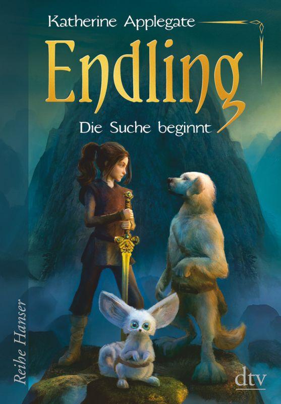 Katherine Applegate: Endling