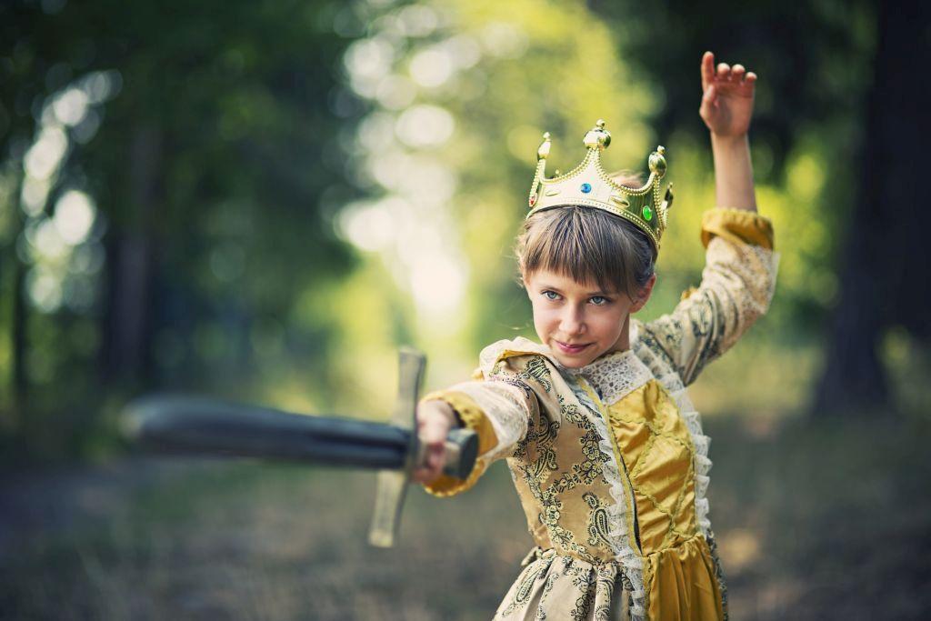 Kasteel Hoensbroek: Ein Sommer voller Burgabenteuer. Auf Kasteel Hoensbroek ist jeder ein Prinz oder eine Prinzessin