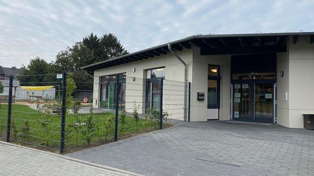 Städtisches Familienzentrum Alsdorf-Mitte lädt zu Besichtigungstag ein